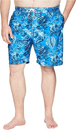 Big & Tall Baja Selva Shores Swim Trunk