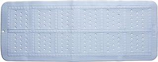 croydex バスマット L ブルー BC2020
