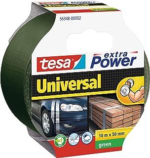 tesa Reparaturband extra Power Universal, grün, 10m x 50mm