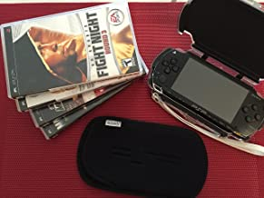 Sony PSP-1001K PlayStation Portable (PSP) Value Pack (Black)
