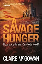 A Savage Hunger (Paula Maguire 4): An Irish crime thriller of spine-tingling suspense