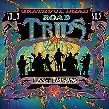 Road Trips Vol. 3 No. 3: Fillmore East, New York, NY 5/15/70 (Live)