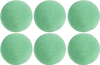 Floral Foam Ball - 6-Pack Green Floral Foam Spheres, 4.8-Inch