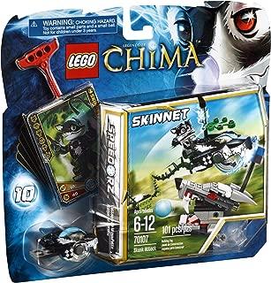 LEGO Chima 70107 Skunk Attack