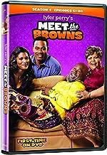 Meet The Browns Season 4 / Episodes 61-80