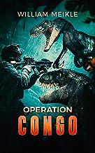 Operation Congo (S-Squad Book 9)