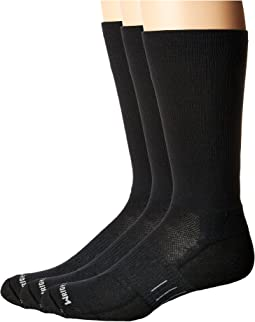 Wrightsock DL FUEL Crew - 3 Pack