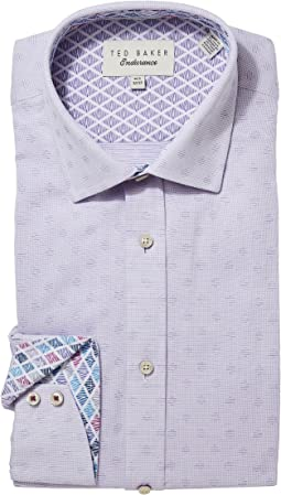 Ted Baker - Racking Endurance Dress Shirt
