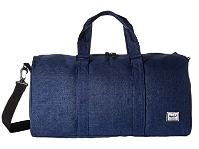 Herschel Supply Co. Ravine (Eclipse Crosshatch) Duffel Bags
