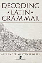 Decoding Latin Grammar