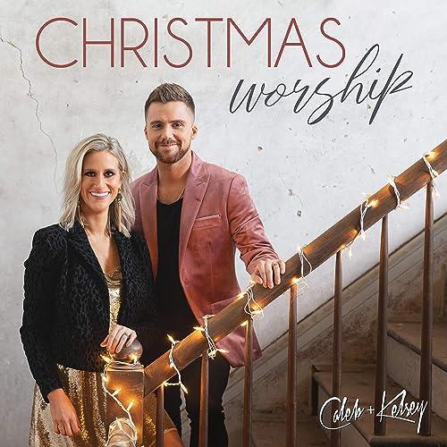 Caleb + Kelsey - Christmas Worship (2020)