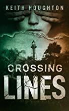 Crossing Lines (Gabe Quinn Thriller Series Book 2)