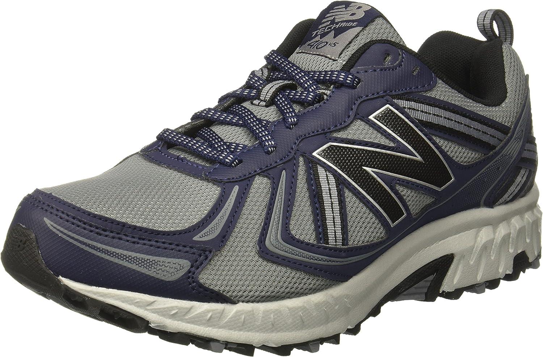 New Balance Men's 410 V5 Free Shipping Running Shoe Trail Max 90% OFF Cushioning