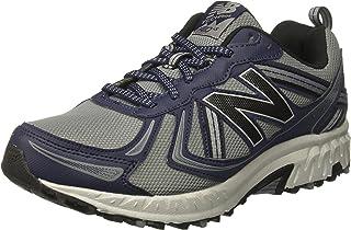 New Balance Men's MT410v5 Cushioning Trail Running Shoe Runner