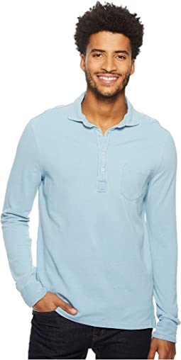 Polo Ralph Lauren - Featherweight Mesh Long Sleeve Knit