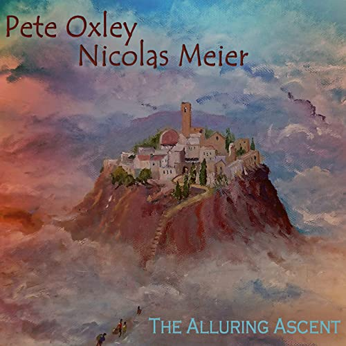 The Alluring Ascent