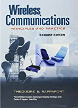 Best wireless communications: principles and practice Reviews