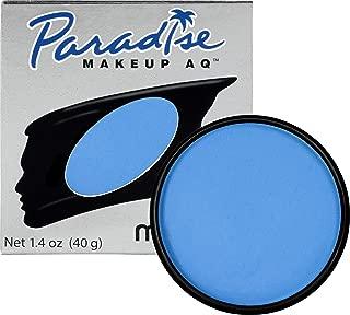 Mehron Makeup Paradise Makeup AQ Face & Body Paint (1.4 oz) (Sky)