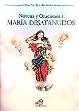 Novena y Oraciones a María Desatanudos