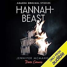 Hannah-Beast: Dark Corners Collection, Book 1