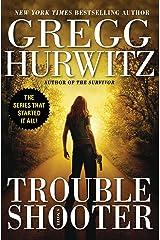 Troubleshooter (Tim Rackley Novels) Kindle Edition