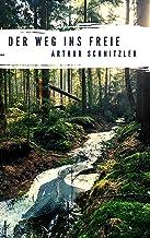 Der Weg ins Freie (German Edition)