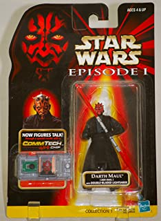 Best darth maul jedi duel with double bladed lightsaber Reviews