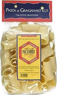 Paccheri Pasta di Gragnano 500 gr