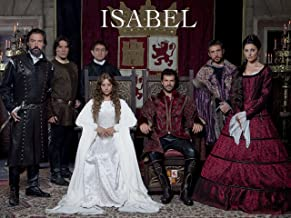 Isabel - Season 1
