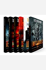 Empty Bodies: The Complete 6-Book Zombie Apocalypse Series Kindle Edition
