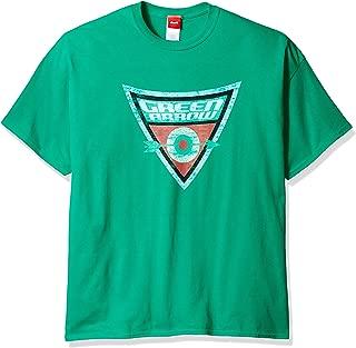 Men's Green Arrow Shield T-Shirt