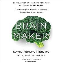 brain maker audible