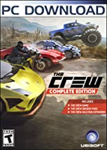 The Crew Complete Edition [Online Game Code]