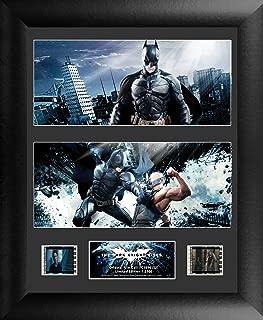Trend Setters USFC5896 Batman The Dark Knight Rises Double Film Cell Artwork