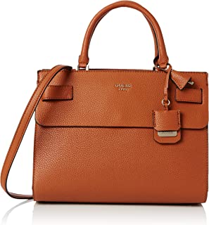 GUESS womens NC621606 Cate Satchel