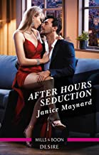 After Hours Seduction (The Men of Stone River)
