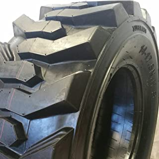 (4-Tires) 14X17.5 16 PLY SKID STEER TIRES FOR BOBCAT & others 14-17.5 1417514