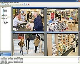 Axis 0202054 Camera Station - 4 Camera Base License