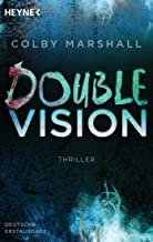 Double Vision: Thriller (German Edition)