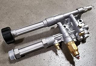rmw pump parts
