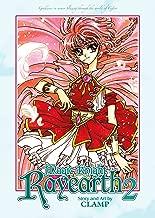 Magic Knight Rayearth 2: Omnibus Edition