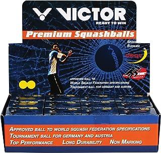Victor Squash Ball, Molto Lento, Doppio Giallo