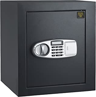 7800 Paragon Lock & Safe Fire Proof Electronic Digital Safe Home Security Heavy Duty