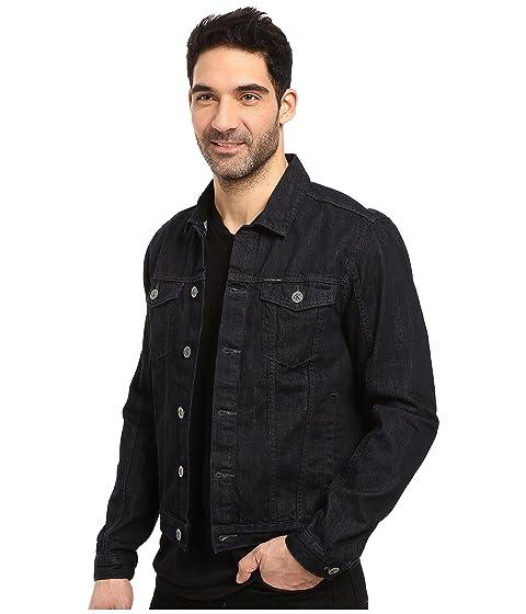 Jacket Rinse Trucker Jeans Wash Klein Calvin RBwPXX