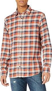 Jack & Jones Jprblukevin Check Shirt L/S One Pocket Camisa de Vestir para Hombre