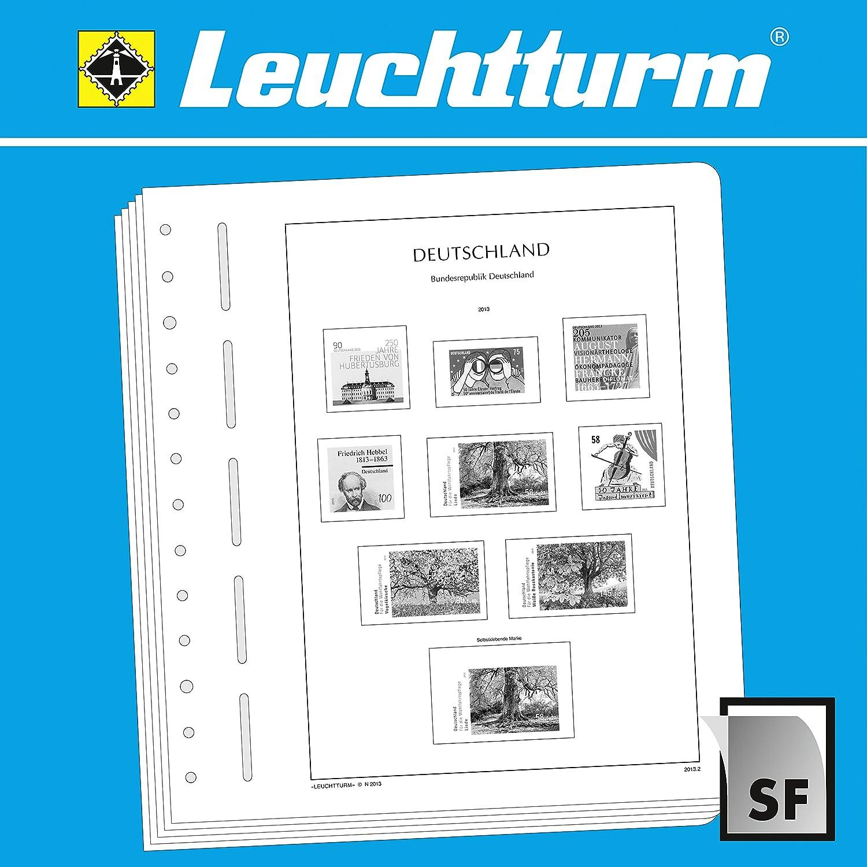 comprar nuevo barato Leuchtturm 319281 SF-hojas SF-hojas SF-hojas preimpresas Noruega 2000-2009  Tu satisfacción es nuestro objetivo