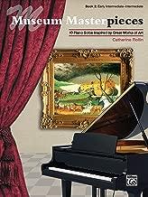 المتاحف BK مقاس 2: 10ليختاروا البيانو ملعب رائعة مستوحاة من أعمال فنية