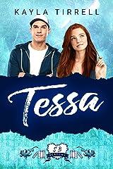 Tessa: A Sweet YA Boarding School Retelling (Shelfbrooke Academy) Kindle Edition