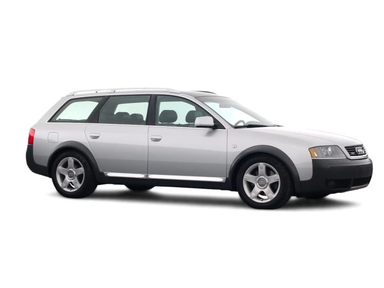 Amazon.com: 2003 Audi Allroad Quattro Reviews, Images, and Specs: Vehicles