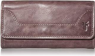 محفظة جلدية بمشبك من FRYE Melissa Continental